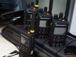 KWP Łódź kupuje radiotelefony TETRA
