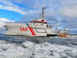 Energa udostępni swój system łączności TETRA do ratowania życia na morzu