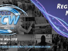 Kongres Łączności Krytycznej 2018 w Berlinie