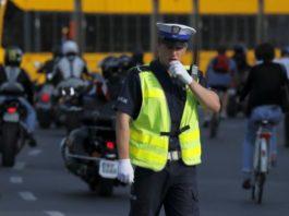 Nowe radiotelefony TETRA i DMR Motorola trafiły do polskiej Policji