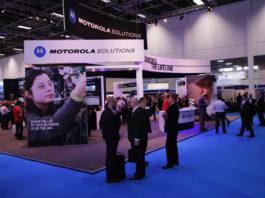 Motorola Solutions na targach Critical Communications World 2018: rozwiązania stworzone z myślą o erze cyfrowej