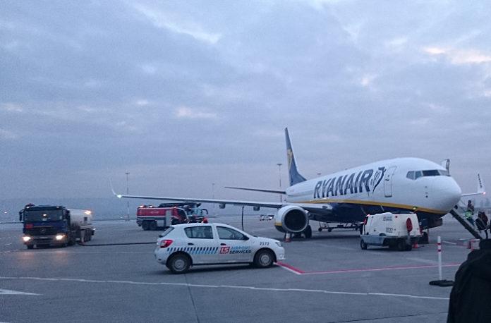 lotnisko Kraków LS Airport Services