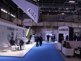 Zaawansowane rozwiązania łączności od firmy Airbus podczas CCW 2018 w Berlinie