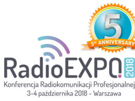 Zgłoś swój referat na RadioEXPO 2018