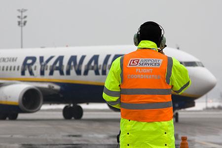 lsas-airport-services
