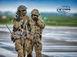 Wojsko rozbudowuje swój system TETRA
