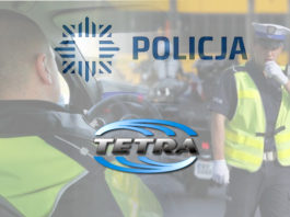 Konsorcjum Motorola Solutions wybrana przez Policję do modernizacji systemów łączności