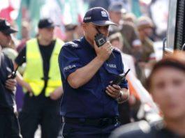 Policja przesunęła termin składania ofert w przetargu TETRA na 13 miast