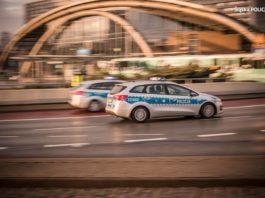 Policja kupuje ponad 2000 radiotelefonów TETRA