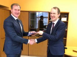 Motorola Solutions zmodernizuje i unowocześni sieć TETRA służb mundurowych na Litwie