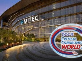 Tegoroczny kongres Critical Communications World 2019 odbędzie się w czerwcu, w Kuala Lumpur