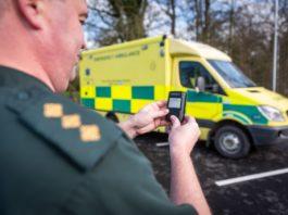 Motorola Solutions wyposaży brytyjskie ochotnicze służby ratownicze w pagery TETRA
