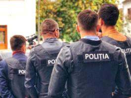 Motorola Solutions dostarczy 10 000 cyfrowych radiotelefonów TETRA do Generalnego Inspektoratu Policji Rumuńskiej