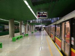 Warszawskie Metro kupuje radiotelefony TETRA