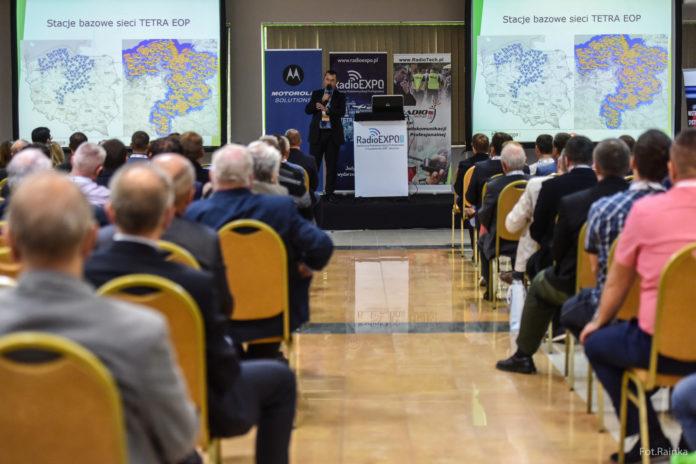 Energa-Operator-prezentacja-TETRA-RadioEXPO-2018-Miroslaw-Zbrzezniak