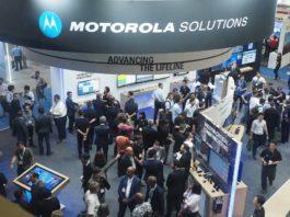 Potrójny sukces Motorola Solutions podczas CCW 2019