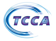The Critical Communications Association Logo