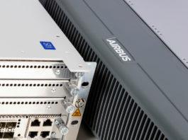 Airbus na PMRExpo 2019: Pionierska hybrydowa stacja bazowa dla systemu TETRA i LTE