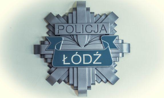 Policja-lodz-odznaka