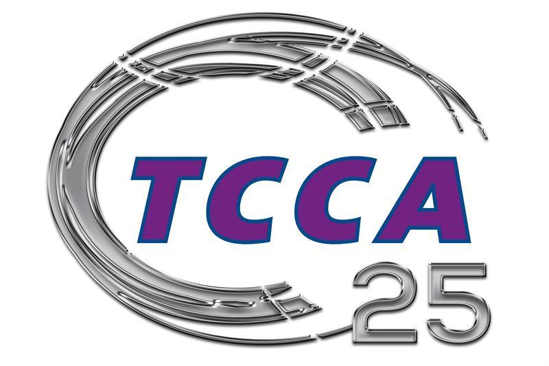 TCCA 25 lat