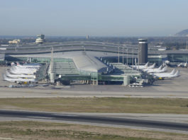 System TETRA firmy Motorola Solutions na lotnisku w Barcelonie