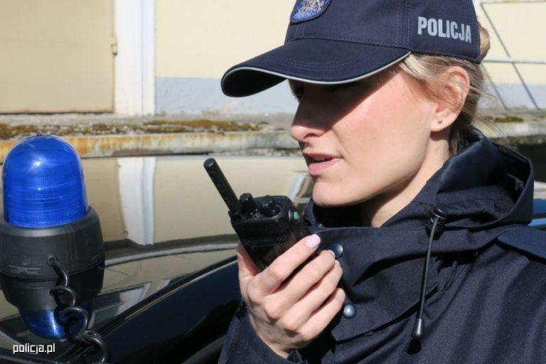 Policja zamierza zakupić radiotelefony TETRA z szyfrowaniem TEA2 za 80 mln złotych
