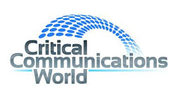 Critical Communications World 2014 Bangkok