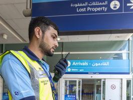 AIRBUS: Komunikacja hybrydowa na lotnisku w Dubaju - 3 ważne korzyści