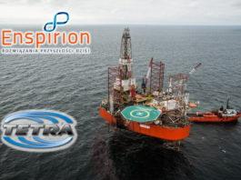 Enspirion uruchomił na Bałtyku stację bazową sieci TETRA