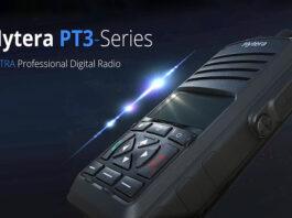 PT310 i PT350: nowe radiotelefony TETRA od Hytera