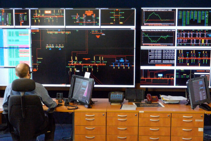 Energa Operator system łączności dyspozytorskiej